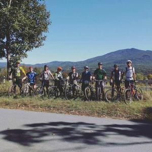 Kingdom Trails MTN Biking